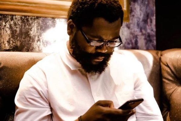 Sjava shares married people should not be eating pies