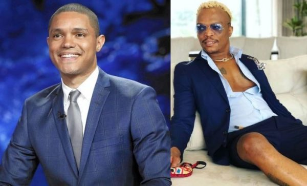Trevor Noah – Somizi is the friendliest, realest person you'll ever meet