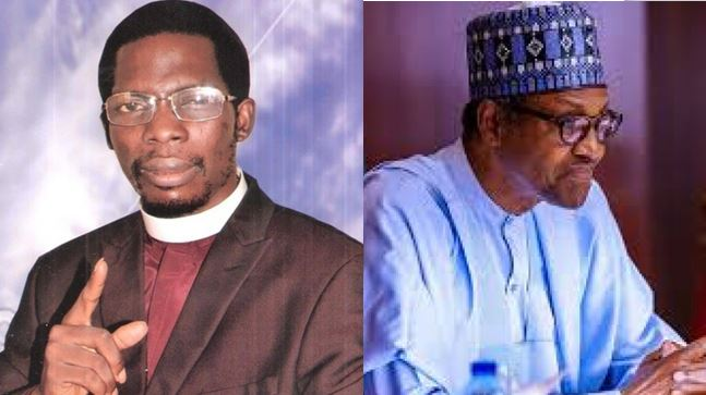 Apostle Okikijesu releases fearful prophecies about Buhari's family, death of Senators, presidential aspirants