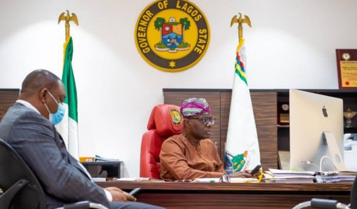 Sanwo-Olu approves appointment of 17 perm secs