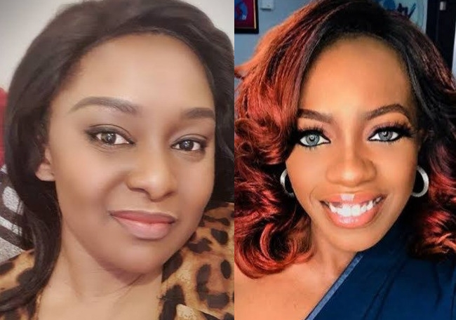 Shade Ladipo calls out Victoria Inyama for her comments about girl harassed for wearing shorts in market