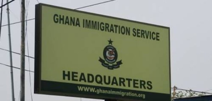 Ghana Immigration Arrests 67 Nigerians, Others For Entering Country Through Illegal Routes