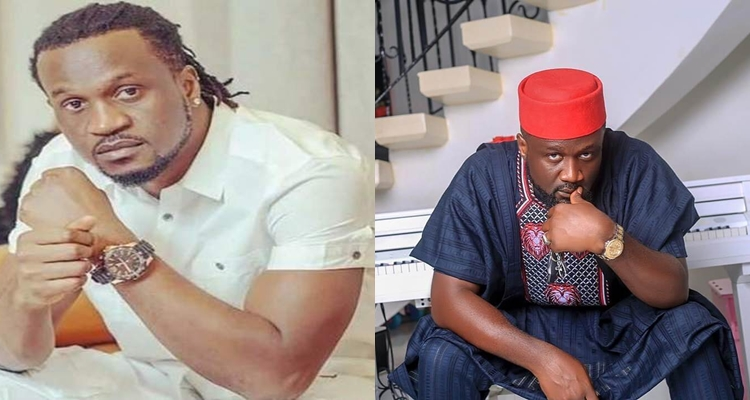 I contracted COVID-19 from Rudeboy, passed it to my wife ― Jude Okoye