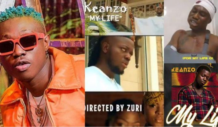 Man Calls Out Zlatan Ibile, Accuses Him Of Allegedly Stealing Song 'My Life' (Video)