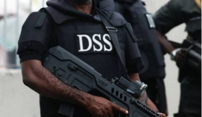SSS alleges plot to incite religious violence in Nigeria