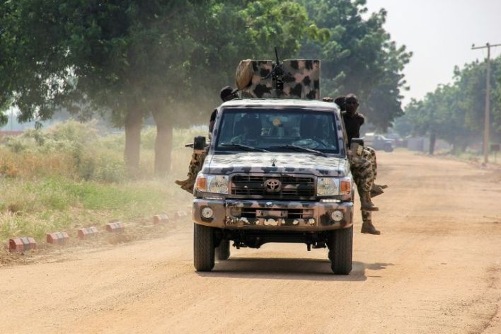 Mob kill soldier who allegedly shot four civilians in Maiduguri