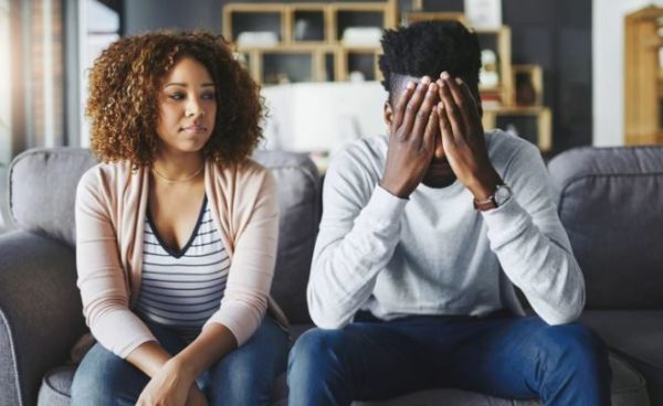What to do if your man remains too close to his ex