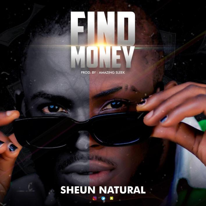 Sheun Natural - Find Money