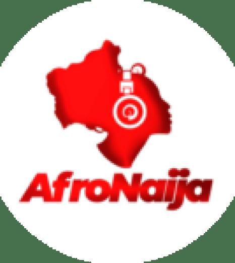 Gospel star Mahalia Buchanan is officially off the market