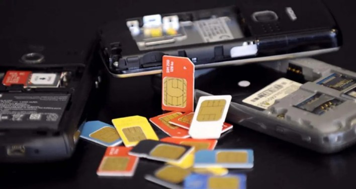 How seven SIM cards can be linked to one NIN – FG