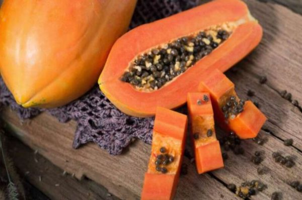 Here's how papaya can make you lose weight!