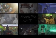 Popcaan Ft. Bakersteez - Smoked Out Freestyle