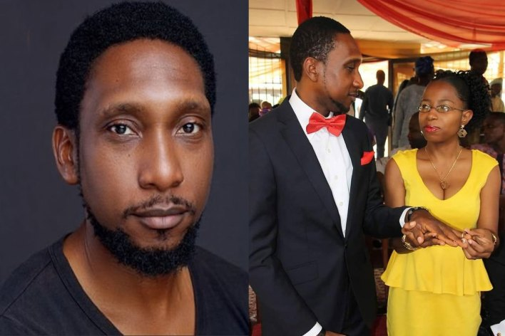 7 Years After Marriage, My Mum Is Yet To Accept My Wife – Actor Seun Kentebe