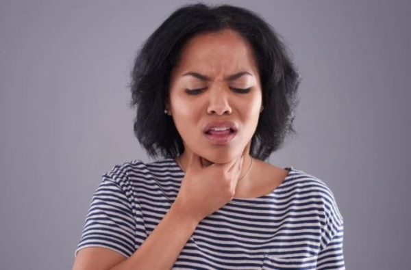 5 effective ways to prevent sore throat