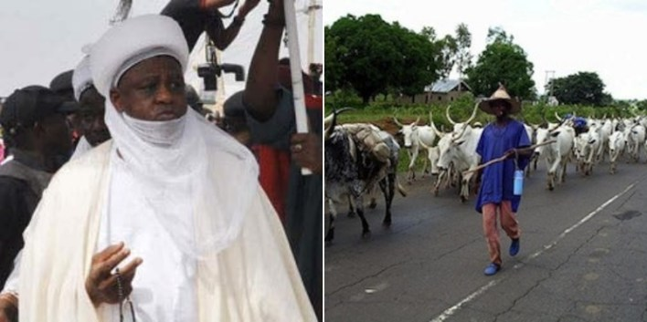 Not all Fulanis are criminals – Sultan of Sokoto