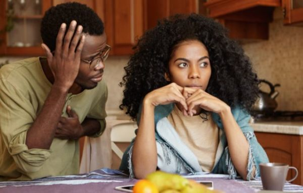 7 ways to cope with an unfaithful partner