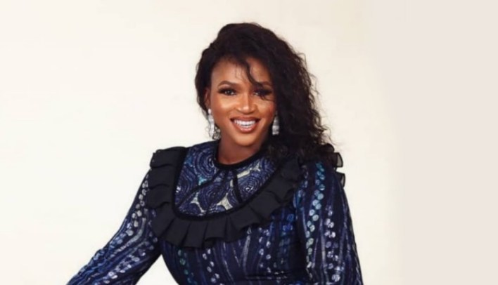 Waje Announces First-Ever Intimate Bedroom Concert, 'Red Velvet'