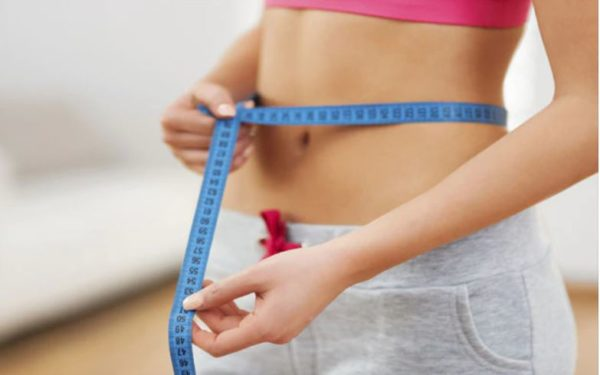 5 easy ways to lose weight without starving yourself