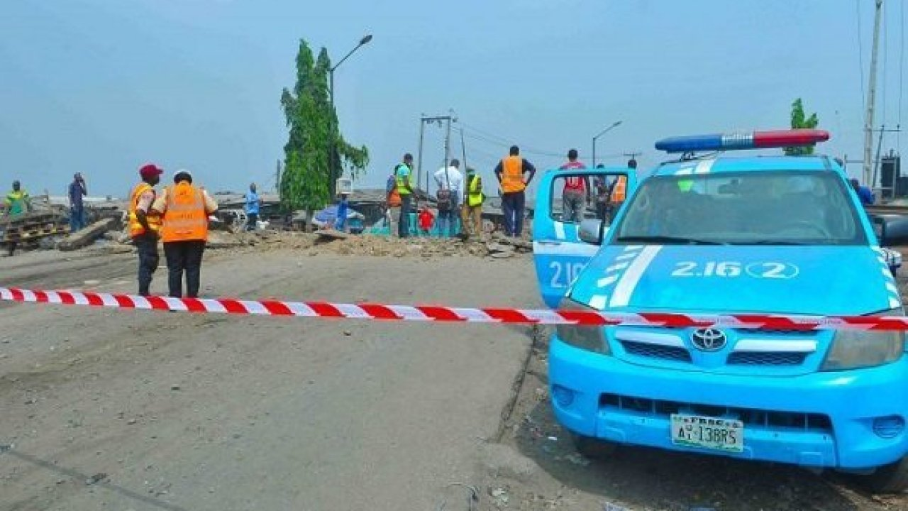 Four die in trailer accident along Oyo-Ogbomoso highway