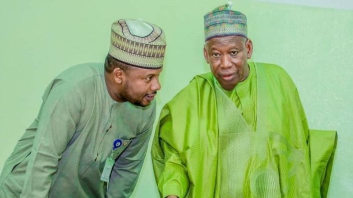 PDP demands unconditional release of detained Kano Gov's aide
