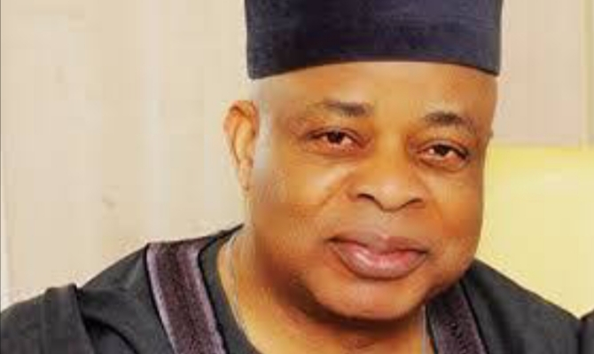 Ken Nnamani: APC has done tremendously well for the South East region