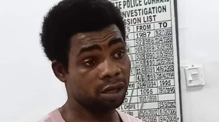 Police arrest Akwa Ibom prophet for allegedly sodomising 12-year-old boy