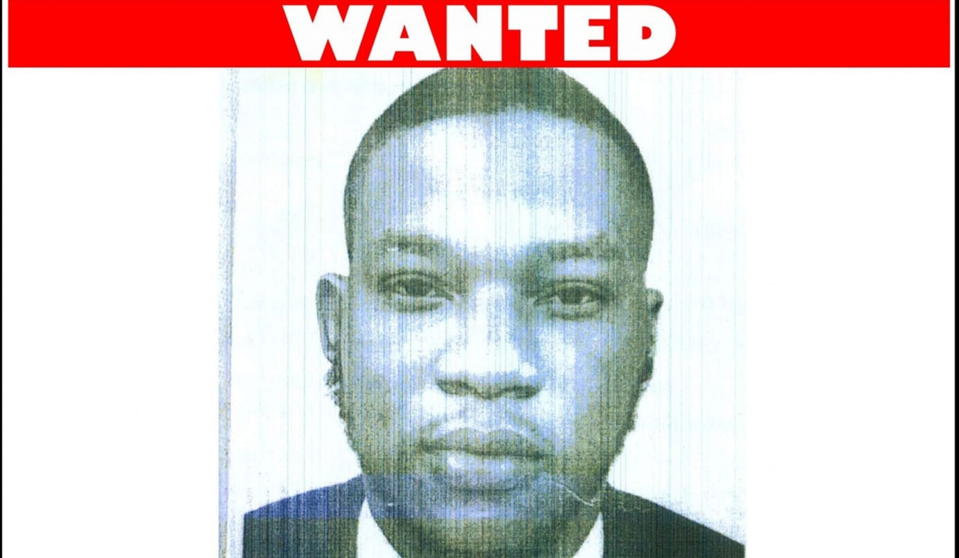 Man declared wanted by EFCC over Business Email Compromise and Internet-related offences in Edo