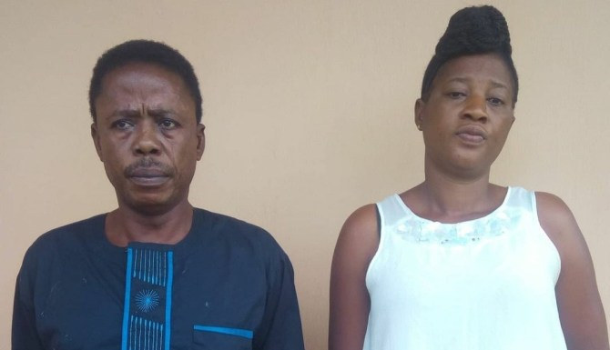 Court sentences couple to 40 years imprisonment over N53m fraud