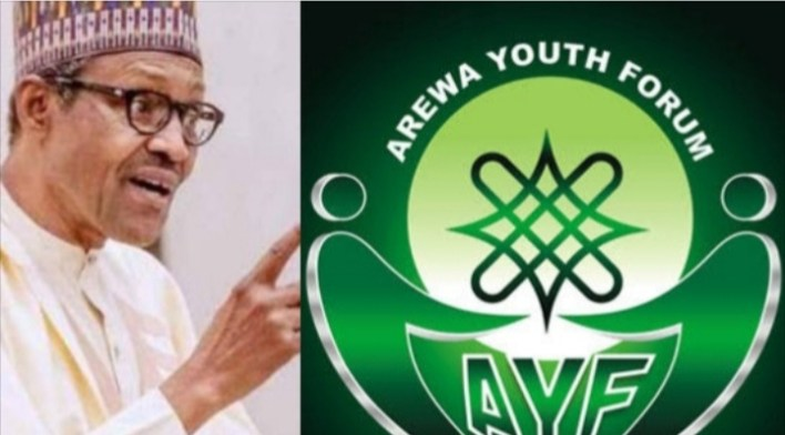 Arewa Youth Forum to Buhari: Act now to prevent another civil war