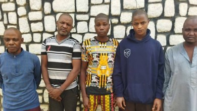 Police arrest kidnappers who killed Kaduna businessman after collecting N5m ransom
