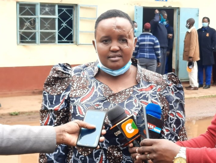 Kenyan man sentenced to jail term for chopping off wife's hands