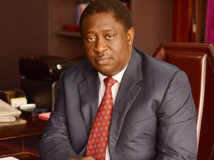 Wale Babalakin Biography and Net Worth