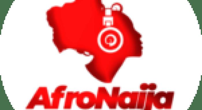 Nollywood Actress, Yewande Adekoya And Hubby Celebrate 8th Wedding Anniversary
