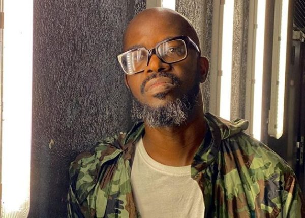 Black Coffee replies critics following drop of his recent album