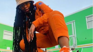Part 1: Top 10 sizzling dance videos of Bontle Modiselle – Watch