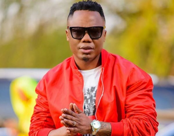 DJ Tira flexes in Tanzania – Watch