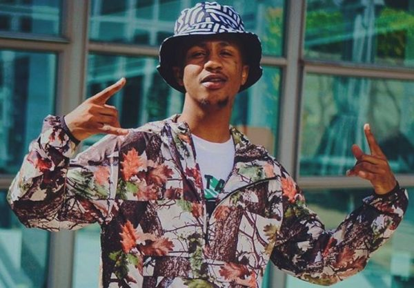 """Emtee reveals interesting facts about his upcoming album, """"Logan"""""""
