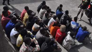 EFCC uncovers internet fraud training centre in Abuja, arrest 27