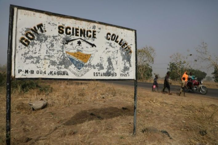 Kagara Abduction: Kidnappers Threaten To Starve Schoolboys To Death