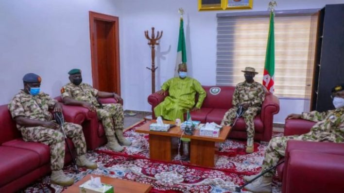 Accept constructive criticisms, says Zulum as he reveals how troops can end Boko Haram
