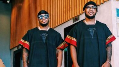 Major League DJz react to claims that they don't help other music artists