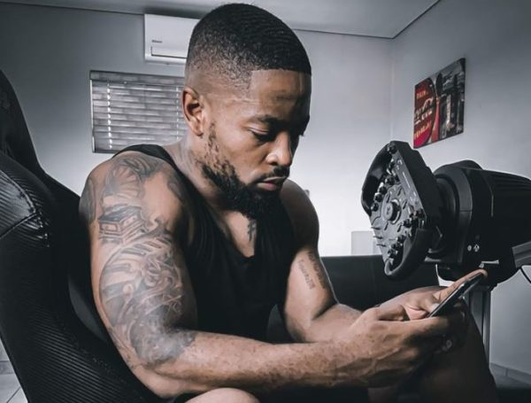 Prince Kaybee attributes improved performance of his car to a genital meet and greet