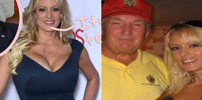 Adult film star Stormy Daniels recalls alleged sex with Donald Trump, says 'worst 90 seconds of her life'