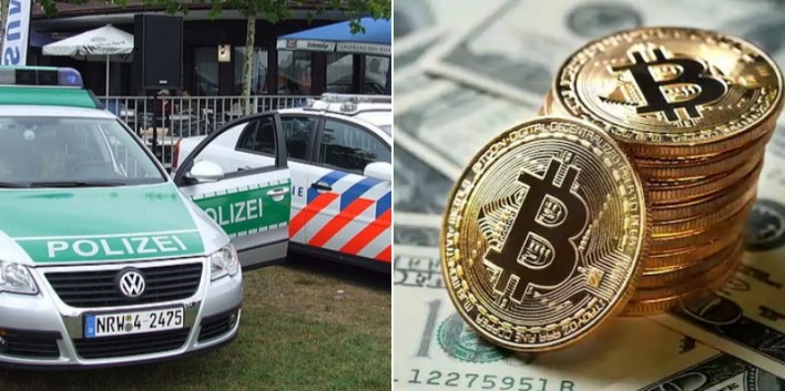 Police seize $60 million worth of bitcoin, but can't access the money