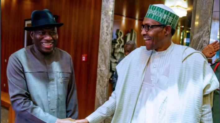 2023: Goodluck Jonathan speaks on alleged defection to APC