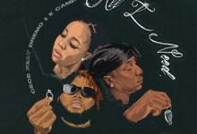 Cece Ft. Dremo & K Camp - All I Need
