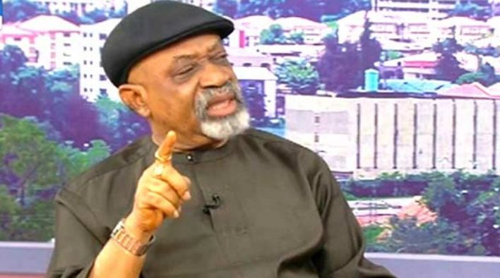 Buhari broke no law by retaining accountant-general after retirement age, says Ngige
