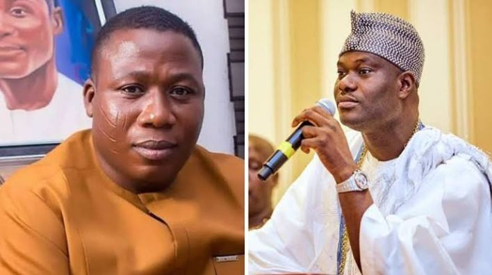 Herdsmen crisis: How Ooni disappointed Yorubaland during meeting with Buhari – Sunday Igboho
