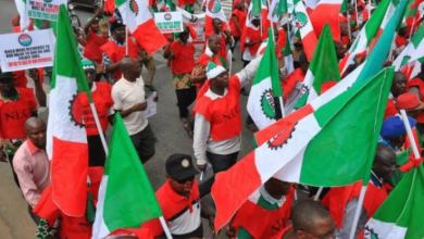 NLC shuts down CAC amidst resistance from TUC