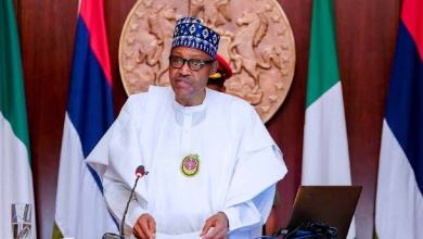 Jangebe abduction will be the last – Buhari assures Nigerians